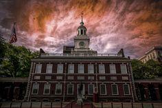 11 reasons why Philadelphia was named a World Heritage city   #Travel #Philadelphia #Pennsylvania via @matadornetwork cc: @unesco