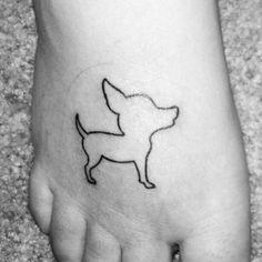 tattooed chihuahuas - Google Search