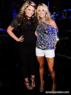 everything about Carrie Underwood is just flawless...the outfit, those legs, her voice...love it all!
