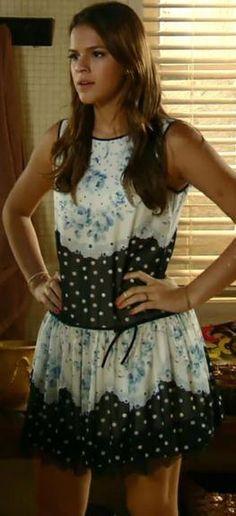 40 looks de Luiza, personagem de Bruna Marquezine em Em Família