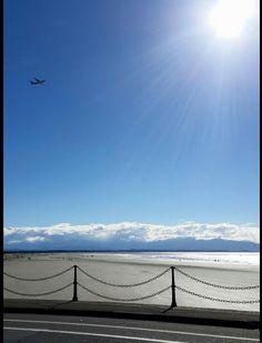 Tahuna Beach. Nelson NZ