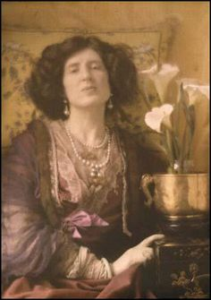 ottoline morrell in paintings - Google Search