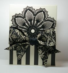Greyt Paper Crafts: Neutral Inspiration