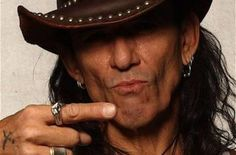 Stephen Pearcy Interview 2017