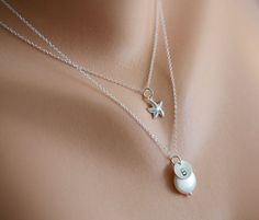 Personalized by tyrahandmadejewelry on Etsy, $46.50