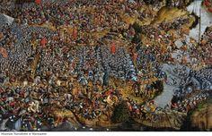 Bites pod Orszą (1520-1534)