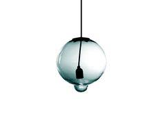 Cappellini Meltdown Lamp Single Bowl