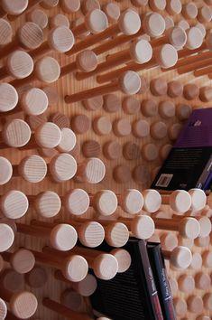 Messedesign Idee: flexibel & vielseitig – Pinpres Regal