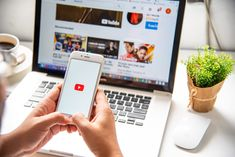 How to Start a Youtube Channel in 4 Steps | Estoot Youtube Names, You Youtube, Search Engine Watch, Youtube Movies, Social Bookmarking, Youtube Banners, Youtube Search, Tv App, Youtube Subscribers