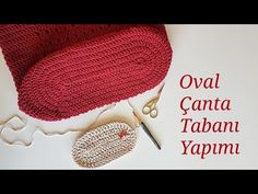 Knitted Hats, Crochet Hats, Crochet Videos, Tabata, Handmade Bags, Coin Purse, Make It Yourself, Stitch, Knitting