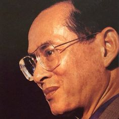 THE KINGS HH.MM. King Bhumibol of Thailand
