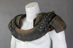 Fallout Armor Fallout Cosplay Tire Breastplate Wasteland