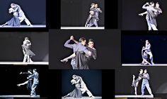 Finale Tango Escenario di Simone Facchini e Gioia Abballe - Buenos Aires 2013