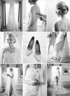 Lovely Seaside Nantucket Wedding Captured By Jose Villa #weddingchicks http://www.weddingchicks.com/2014/09/02/nantucket-wedding/