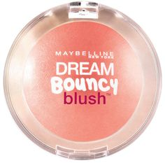 Maybelline Dream Bouncy Blush in Pink Plum or Plum Wine