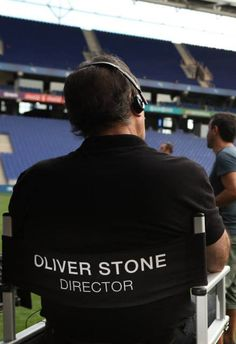Oliver Stone Directs and Stars in Brilliant #WorldCup 2014 TV Commercial.