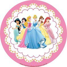 Disney princess picture frame disney princess cinderella - Muebles de princesas disney ...