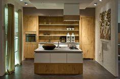 Selectiv keukens