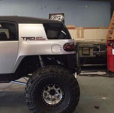 @530_Josh Toyota 4x4, Toyota Trucks, 4x4 Trucks, Lifted Trucks, Fj Cruiser Off Road, Fj Cruiser Mods, Toyota Fj Cruiser, Jeep 4x4, Jeep Truck