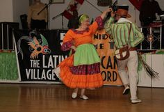 Annual Brantford International Villages Festival in July. Enjoyed the food and music at the 2012 Latin Village. Huellas Colombianas