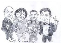 charlie Hebdo Karikaturen - Google-Suche
