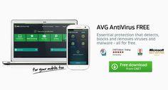 Top Free Antivirus Program