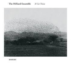 The Hilliard Ensemble - Il Cor Tristo 2346