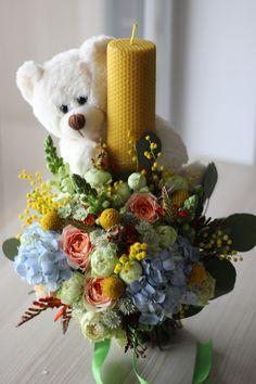 Candles, Model, Flowers, Baby, Inspiration, Biblical Inspiration, Newborn Babies, Bloemen