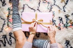 The One Gift You Need This Season...