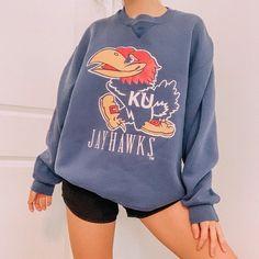 Long Sleeve Casual Cartoon Sweatshirts – aromiya Outfits For Teens, Trendy Outfits, Retro Sweatshirts, Autumn Summer, Sleeve Styles, Graphic Sweatshirt, Long Sleeve, Casual, Sleeves