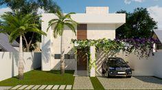 Casa Jardim Vitória - Borges Maciel
