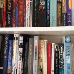 Time spent on holiday is great for relaxing and reflecting. Also we have an eclectic collection of books for you to devour