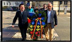 """Neamplasarea Monumentului Marii Uniri de la 1918 naste disensiuni la Arad: """"Aradul nu este moșia nimănui și, în acest AN CENTENAR, se cuvine să ne cinstim strămoșii prin fapte demne și nu prin nimicuri politice!"""""""