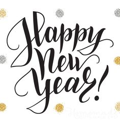 Happy new year images | Happy New Year! (Glitter circles) Happy New Year Quotes Funny, New Years Eve Quotes, Happy New Year Gif, Happy New Year Photo, Happy New Year Images, New Year Photos, Quotes About New Year, Good Wishes Quotes, New Year Wishes Messages