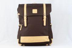 Cycle Backpack <3 www.mooreaseal.com