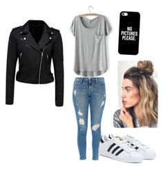 """""""Unbenannt #1"""" by iremcakx ❤ liked on Polyvore"""