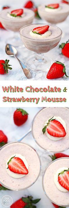 White Chocolate & St