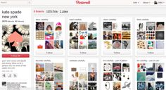 #Pinterest : 8 façons de l'Utiliser pour les Marques | via #BornToBeSocial