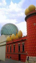 Torre Galatea  Figueres   (Museu Dalí)