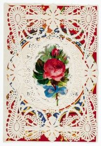 """I added """"Improvement List:History of Valentine's Day Cards"""" to an #inlinkz linkup!http://improvementlist.blogspot.com/2014/02/give-valentines-day-card.html"""