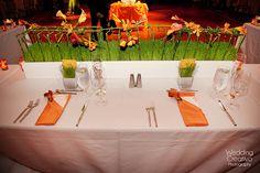 LOLA Real Wedding: Shreya and Phil at the Intercontinental Hotel O'Hare