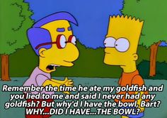 """50 """"Simpsons"""" One-Liners Guaranteed To Make You Laugh Every Time"""