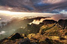 Portugal: 12 Dinge, die du vor einer Wanderreise auf Madeira wissen solltest! Madeira Ferienwohnungen: www.casadomiradouro.com & www.madeiracasa.com