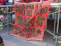La Voz del Anáhuac intenta hacer visibles las resistencias y rebeldías de abajo contra el capitalismo