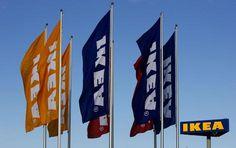 EU ottaa Ikean verot tarkempaan syyniin.
