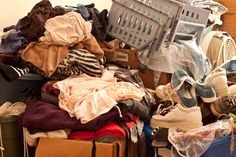 Hoarder or Not – When to Call in the Professionals