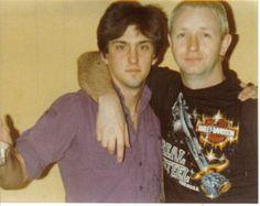 Rob Halford of Judas Priest Brussels