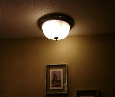 Bathroom Exhaust Fan With Light Replacement