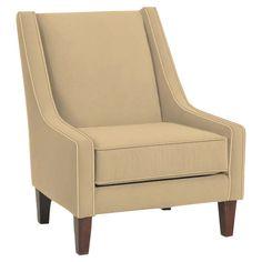 Addison Slipper Chair | Wayfair