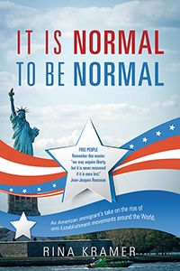It Is Normal to Be Normal